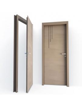 doors-collection-3d-sixtine