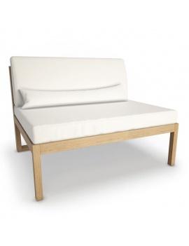 mobilier-exterieur-siena-manutti-modeles-3d-module-central-long