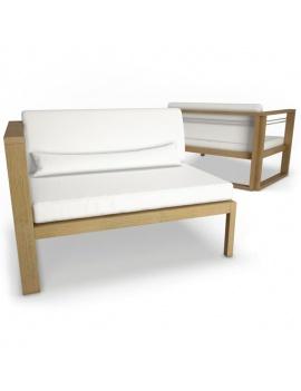mobilier-exterieur-siena-manutti-modeles-3d-module-angle-bout