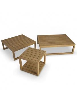 mobilier-exterieur-siena-manutti-modeles-3d-table-basse