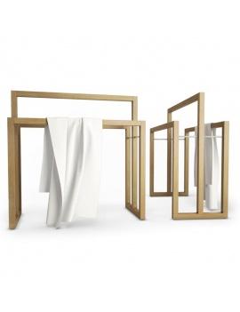 mobilier-exterieur-siena-manutti-modeles-3d-porte-serviette