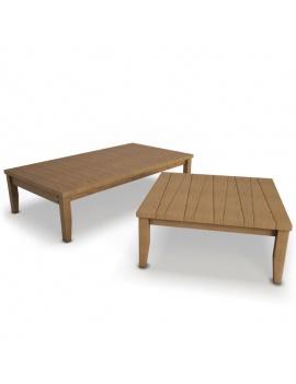 mobilier-york-en-bois-unopiu-3d-tables