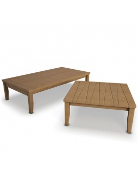york-collection-wood-furniture-3d-tables
