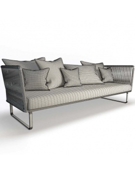 outdoor-braided-furniture-3d-bitta-sofa-3-seaters-wireframe