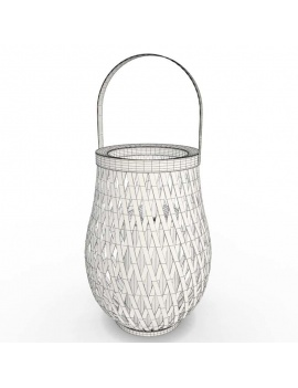 outdoor-braided-furniture-3d-borneo-lantern-wireframe