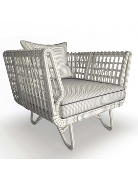 outdoor-braided-furniture-3d-nest-armchair-02-wireframe