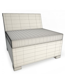 outdoor-braided-furniture-3d-rio-straight-module-wireframe