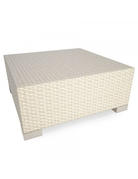 collection-mobilier-tresse-extérieur-3d-rio-table