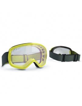 collection-de-materiel-de-sport-d-hiver-3d-masque