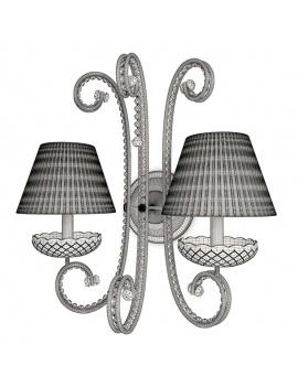 collection-lampe-baroque-en-cristal-3d-murale-01-filaire