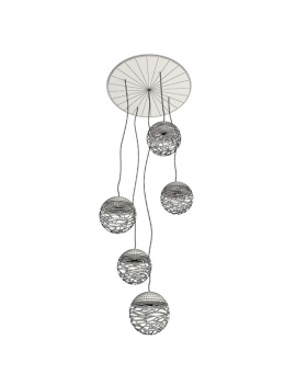 kelly-lamps-collection-studio-italia-3d-cluster-pendant-wireframe