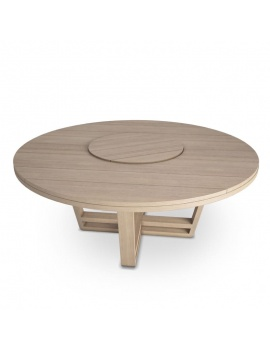 outdoor-costes-wooden-furniture-3d-table-round