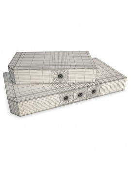 high-tech-technological-devices-3d-livebox-white-wireframe