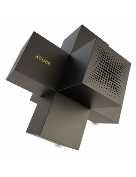 technology-accessories-collection-3d-speakers-xcube