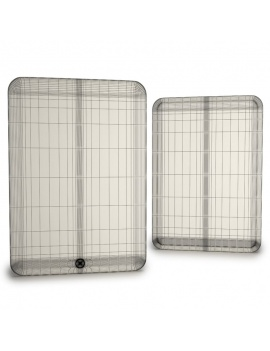 technology-accessories-collection-3d-apple-ipad-wireframe