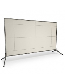 high-tech-technological-devices-3d-tv-wireframe