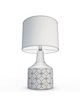 3-graphic-table-lamps-3d-cali-filaire