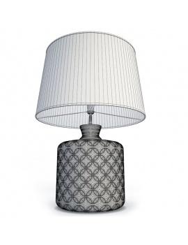 3-table-lamps-maisons-du-monde--3d-porto-filaire