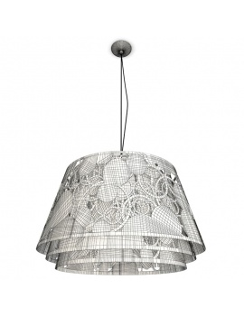 pendant-lamp-decorative-lampshade-3d-wireframe