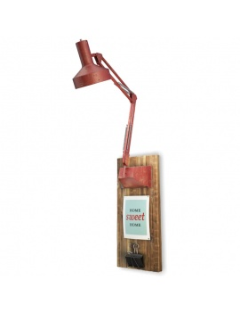 vintage-wall-lamp-sweet-home-3d-