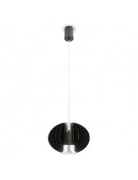 black-design-blume-pendant-light-3d-1