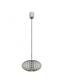 black-design-blume-pendant-light-3d-3-wireframe