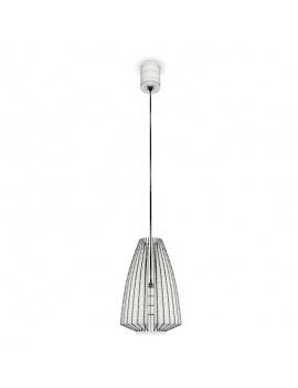 black-design-blume-pendant-light-3d-4-wireframe