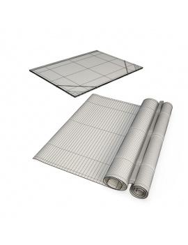 Architect-Collection-3d-portfolio-wireframe