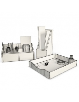 Architect-Collection-3d-Array-storage-wireframe