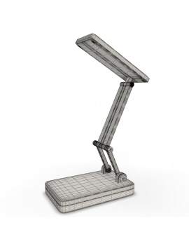 Architect-Collection-3d-lamp-smart-wireframe