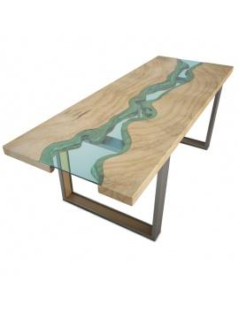 tables-riviere-en-3d