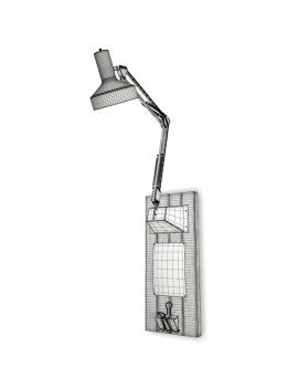 collection-de-mobilier-pub-vintage-3d-lampe-aleva-filaire