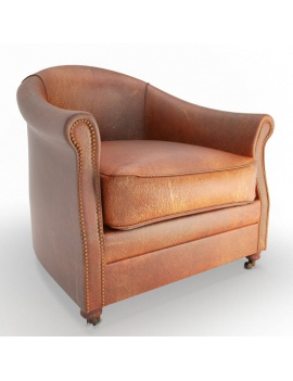 collection-of-pub-vintage-furniture-3d-artu-armchair