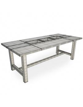 collection-de-mobilier-pub-vintage-3d-table-brenda-filaire
