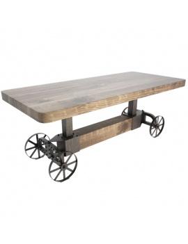 collection-de-mobilier-pub-vintage-3d-table-catania