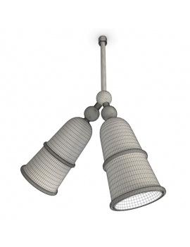 collection-de-mobilier-pub-vintage-3d-suspension-civetta-double-filaire