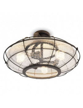 Collection-of-pub-vintage-furniture-3d-ceiling-lamp-connell