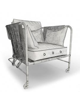 collection-de-mobilier-pub-vintage-3d-fauteuil-darwin-filaire