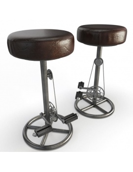 collection-of-pub-vintage-furniture-3d-kenton-creta-stool-2