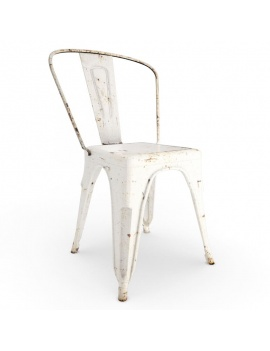 collection-of-pub-vintage-furniture-3d-chair-tolix-white