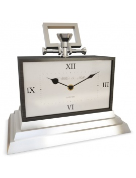 decorative-objects-3d-models-clock