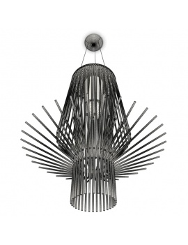3-metallic-pendant-light-3d-models-assai-wireframe