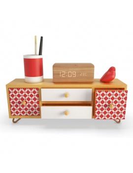 wooden-decorative-objects-3d-models-box-sculpture