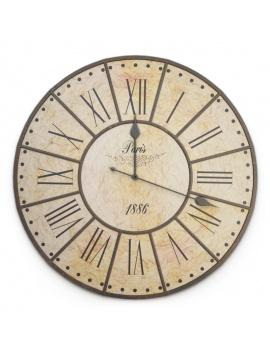 collection-newsletter-2018-3d-models-clock-civos