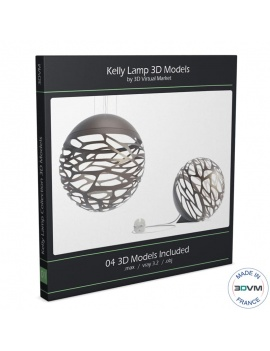 kelly-lamps-studio-italia-collection-3d