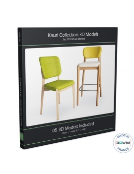 collection-de-mobilier-kauri-3d