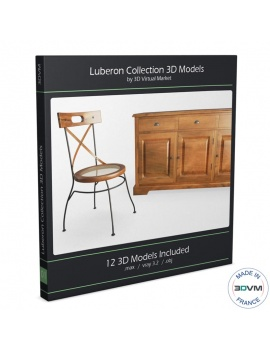 luberon-collection-3d