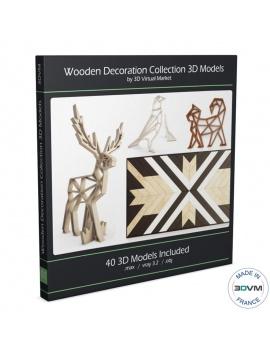 wooden-decoration-3d