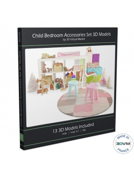 child-bedroom-and-toys-3d