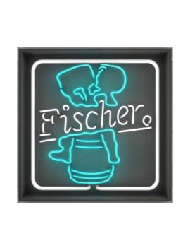 american-diner-3d-neon-lights-fischer